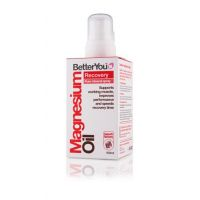 Magnesium Oil Recovery - Olejek magnezowy (100 ml) BetterYou