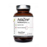 BIO AstaZine - Astaksantyna 12 mg (30 kaps.) Kenay