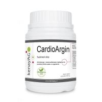CardioArgin (220 g) Kenay